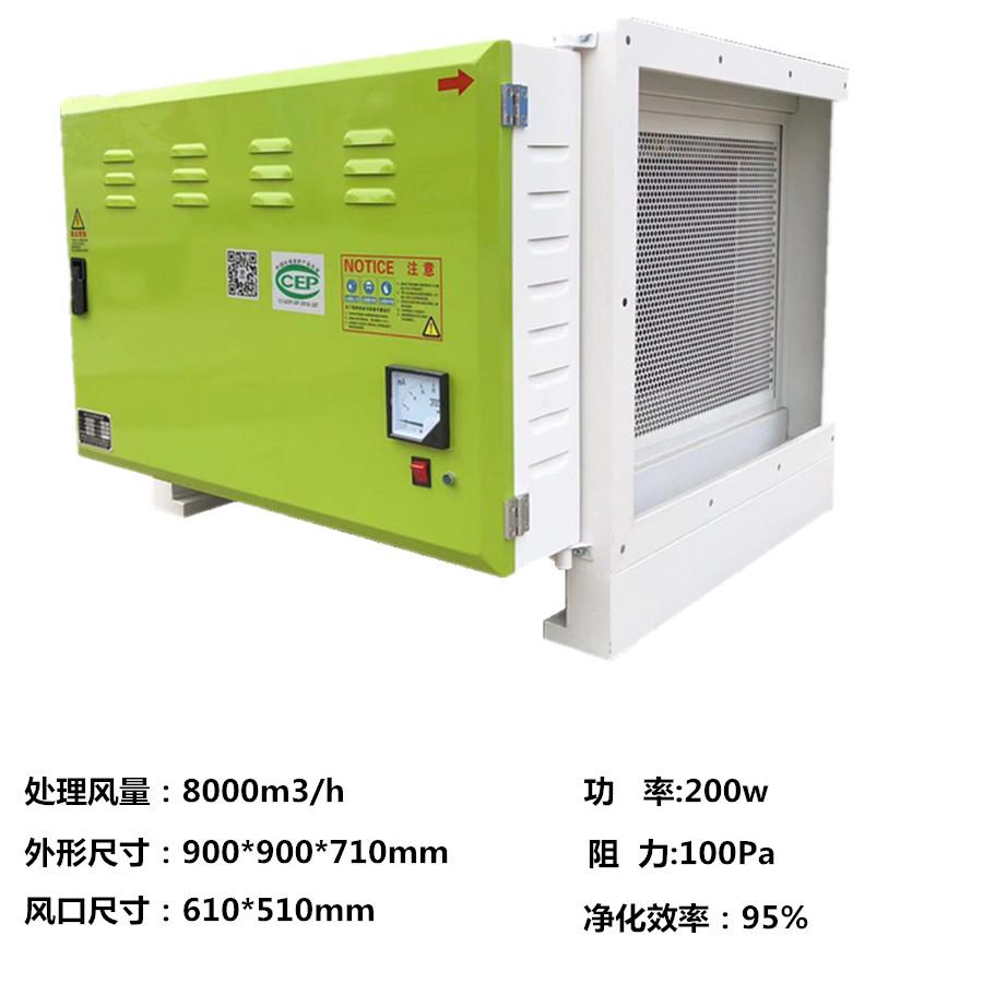 广州光科环境科技有限公司