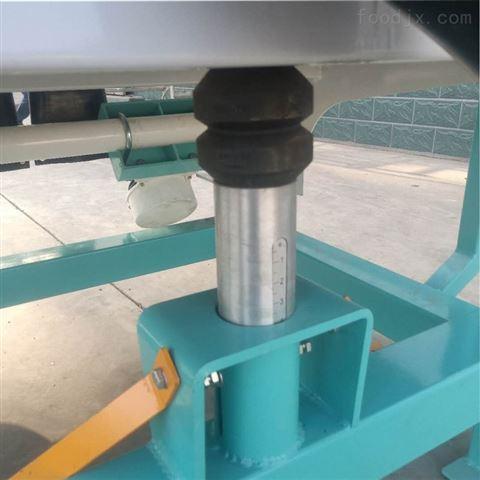 源头厂家 MTS型双层去石效率高  重力去石机