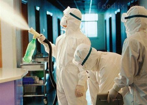 冷库雾化消毒机,冷库消毒用气溶胶喷雾器