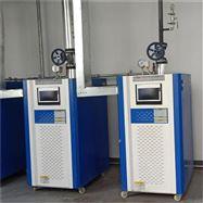 LDR0.1-0.7全自动PLC远程控制电加热蒸汽发生器