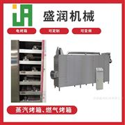 KX3-5多型号全自动电烤箱
