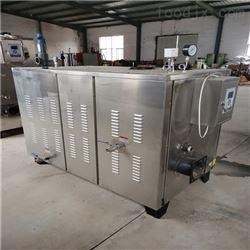 涂料生产加工燃气蒸汽发生器
