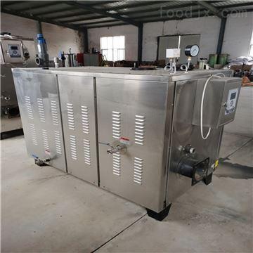 学校热水供应燃气蒸汽发生器