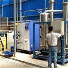 LWS燃气蒸汽锅炉