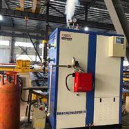 LWS燃甲醇蒸汽發生器