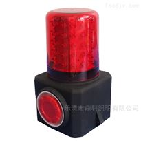ST5010红色频闪警示多功能声光报警器生产厂家