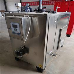 商用燃气蒸汽发生器