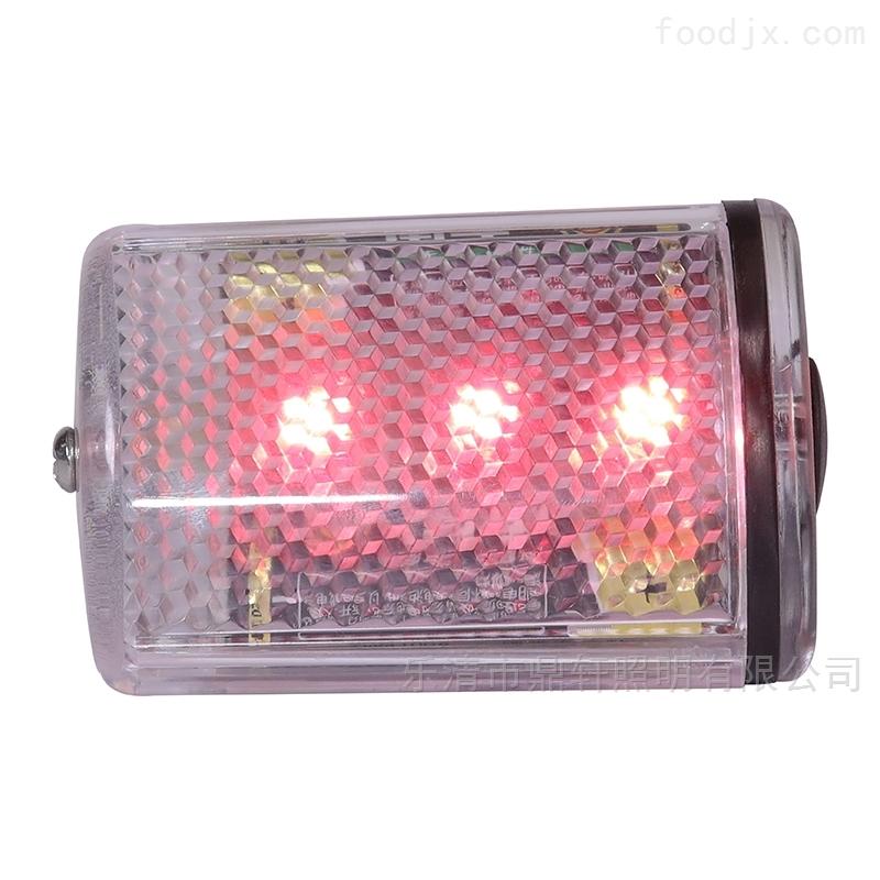 生产厂家防爆方位灯红色施工信号灯磁力吸附