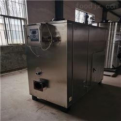 正规燃气蒸汽发生器