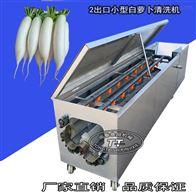 BQX-2200-6萝卜清洗机洗白萝卜机器全自动土豆清洗去泥