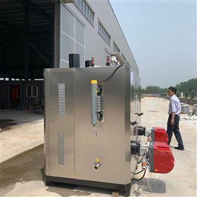 液化气加热蒸汽发生器