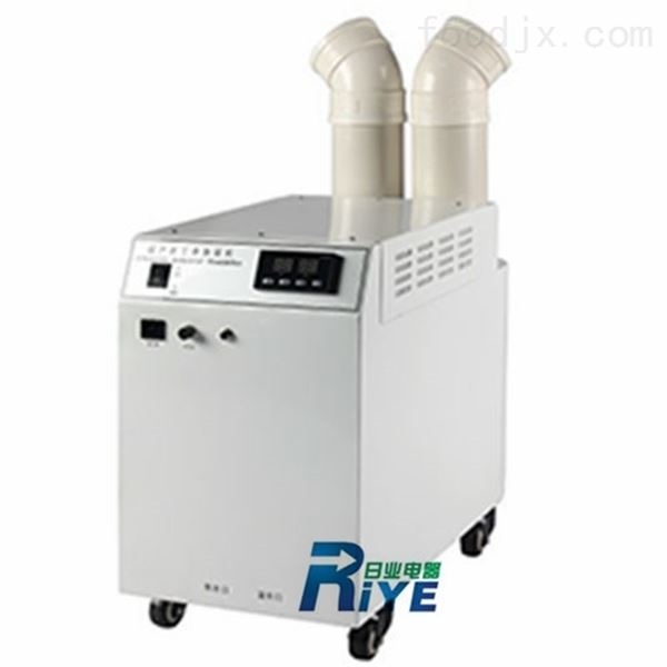 电子厂房车间选择哪种加湿器较合适?