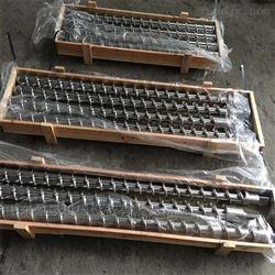 YS65-II济南膨化机螺杆套筒