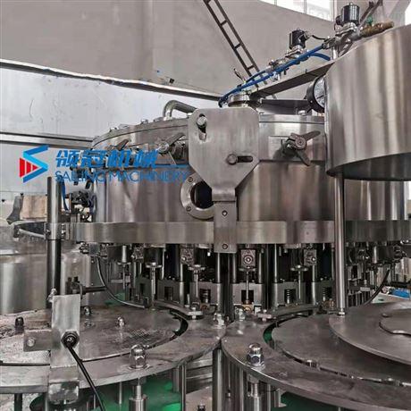 碳酸饮料dengya灌zhuang机