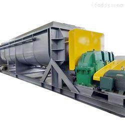 JYG多功能高粘度污泥干化机