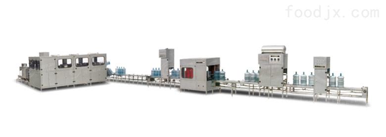 桶装水灌装机厂家