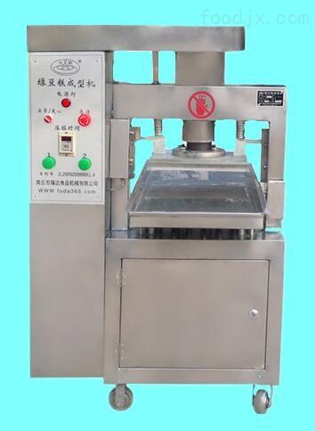 全自动绿豆糕机