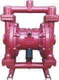 QBY型多功能铸铁气动隔膜泵