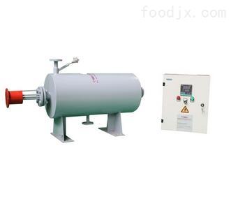 电加热蒸汽过热器