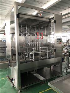 大型液体灌装机