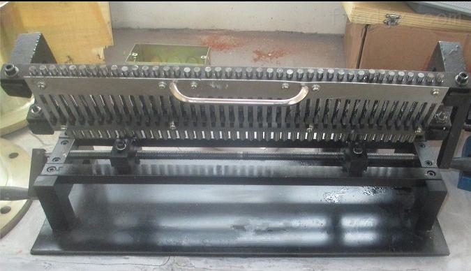 连续式钢筋打印机
