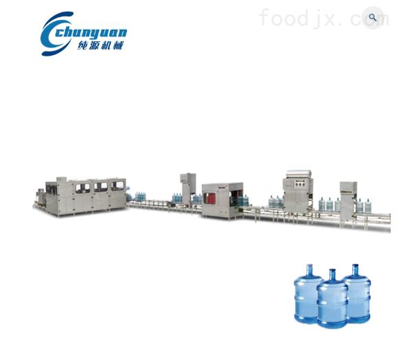 全自动多功能饮料生产设备