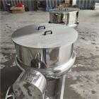 200L电加热可倾斜式鸭头蒸煮夹层锅