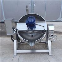 300L阿胶熬制锅强大机械专业生产17年夹层锅