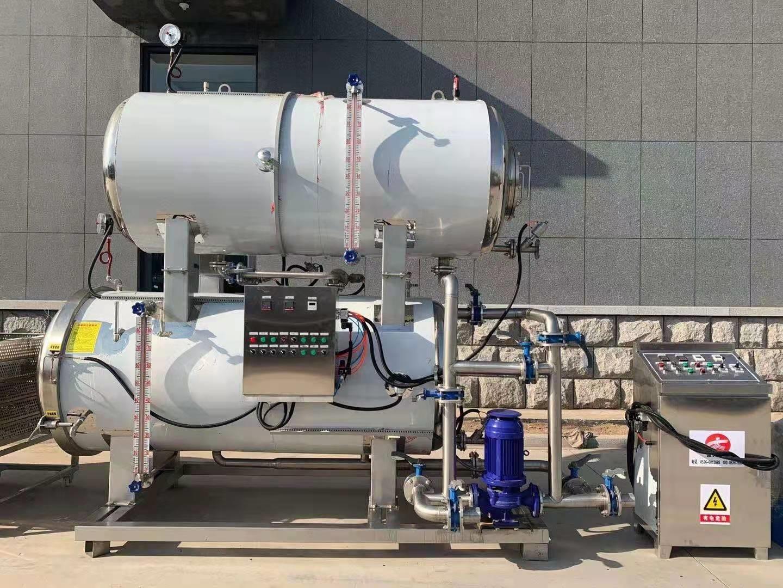 冬季使用設備水泵管道注意事項