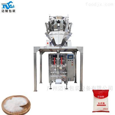 白糖包装机器
