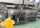 芒果原浆生产设备