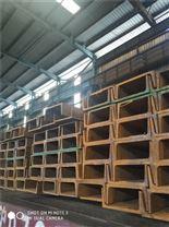 上海日标槽钢SS400现货供应