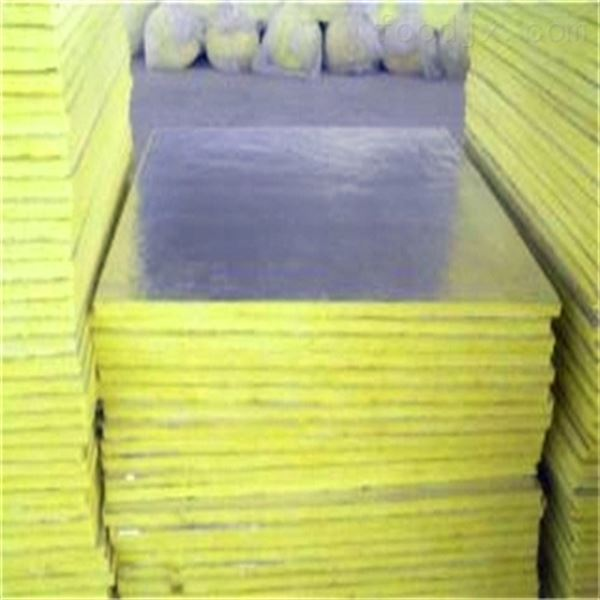 金威玻璃棉板報價