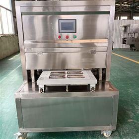 豆腐皮盒装真空气调包装机