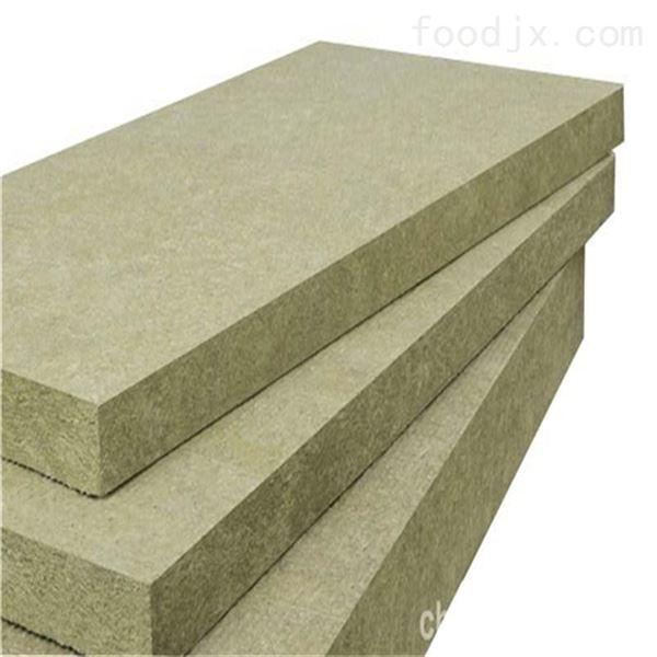 复合岩棉板价格