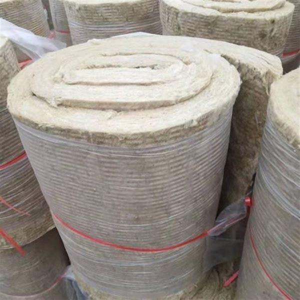 岩棉卷毡价格