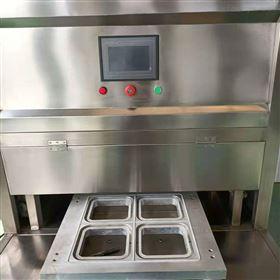 奶酪威化夹心饼干盒式气调包装机