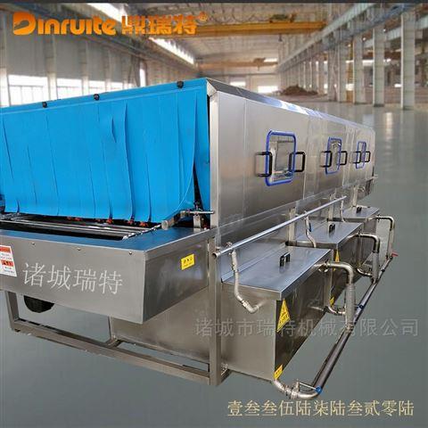 电池包装吸塑盘请洗烘干机器生产厂家