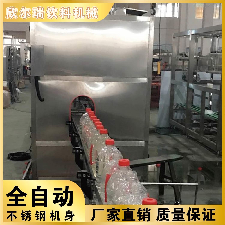 5L桶装纯净水灌装生产设备 *