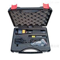 铝合金壳体3W功率摄像手电筒IP65防爆证
