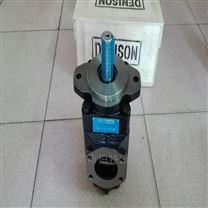 原装丹尼逊叶片泵T6EC-066-028-1R00-C100