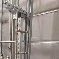 食品级304不锈钢管道对接自动氩弧焊机
