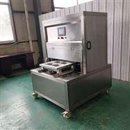 MAP-350盒装内酯豆腐半自动真空气调包装机