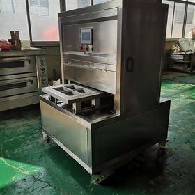 新烤羊肉串盒式气调包装机