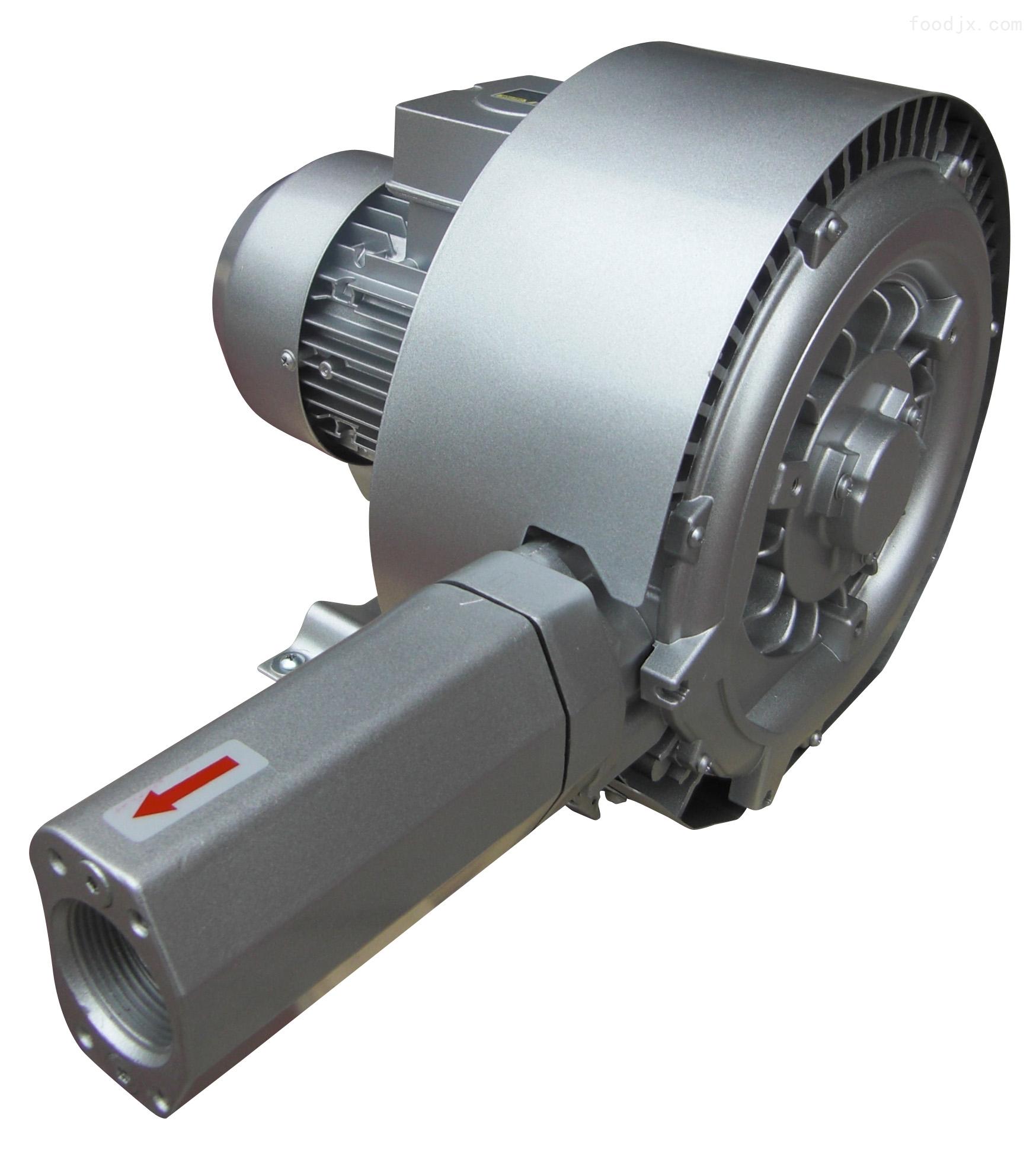 旋涡气泵(塑料上料泵)