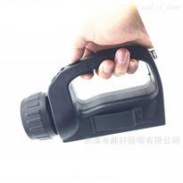 BR2300C生产厂家LED手摇式充电强光工作灯3W检修灯