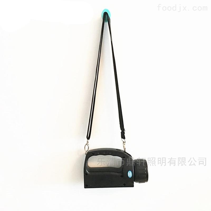 厂家3WLED多功能防爆强光灯磁力吸附搜索灯