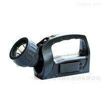 BJQ4100手提式强光巡检工作灯3W磁吸式电力搜索灯