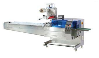 AG-450DGS回转式上走纸高速枕式包装机