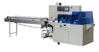 AG-600往复式下走纸枕式包装机